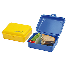 Lunch box, big